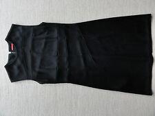 PRADA Schwarzes Etuikleid in Gr. 34 (italienische Größe 40)