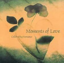 Audio CD Moments of Love - Spectrum - Free Shipping