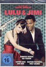 DVD NEU/OVP - Lulu & Jimi - Jennifer Decker, Ray Fearon & Bastian Pastewska