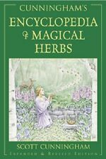 Encyclopedia of Magical Herbs Book ~ Wiccan Pagan Witchcraft Supply