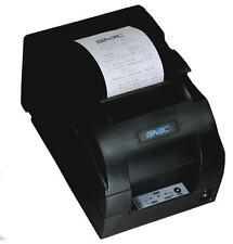 SNBC BTP-M280 Impact Kitchen Printer Serial & USB  Auto Cutter Dark Gray