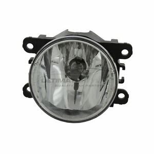 Renault Trafic 2014-> Front Fog Light Lamp O/S Driver Right
