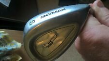 Skymax Ice IX-1 Reg Steel Shaft Sand Wedge GC