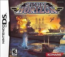 Steel Horizon DS Authentic Cartridge Only US English