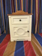 Disney's Yacht Club Resort Nautical Theme Night Stand Guest Room Prop WDW
