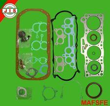 Fits Mazda 85-87 B2000 Pickup 2.0L SOHC 83-87 626 FE Full Gasket Set MAFSFE