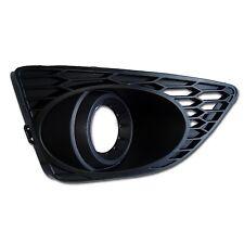 2010-2012 FUSION SE SPORT Front PASSENGER Bumper Fog Light Lamp Housing Bezel