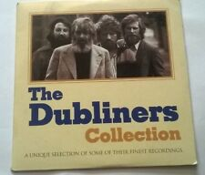 THE DUBLINERS   COLLECTION 14 TK IRISH PROMO CD CARD CASE RONNIE DREW LUKE KELLY
