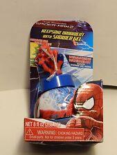 Spider-Man 2 keepsake ornament with shower gel   Ages 4+  *** NIB***