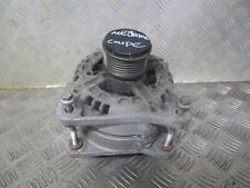 2011 RENAULT MEGANE COUPE 1.6 PETROL ALTERNATOR 0124425093   14V 120A