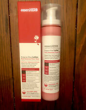 Essenherb Bulgarian Rose Lotion - Rosa Damascena Flower Water - 4.06 Fl. Oz.
