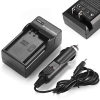 EN-EL15 Battery Charger for Nikon D600 D610 D750 D800 D810 D7000 D7100 V1 enel15