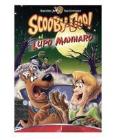 Scooby-Doo E Il Lupo Mannaro (DVD usato, italiano), Cartoni animati