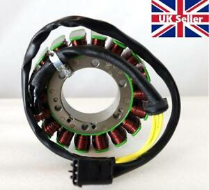 Alternator Stator Coil For BMW F650GS 2009-2014 Replacement Generator Twin