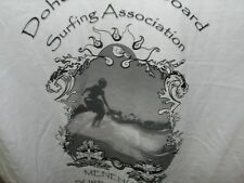 Doheny  Longboard Surfing Association  t shirt new Menehune Contest men's large