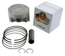 Quad Kymco MXU400 Kolben Kit - Übermaß +0,50 mm / Kolbenringe Piston rings