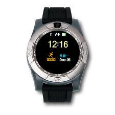 Fashion Bluetooth Smart Watch Wristwatch for Samsung Galaxy S8 S7 J5 LG Lenovo