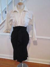 cache black white  new dress 4 reg.$178   $679