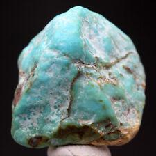 TURQUOISE RARE OLD STOCK Natural ITHACA PEAK Specimen Gemstone Nugget ARIZONA
