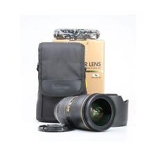 Nikon AF-S 2,8/24-70 G ed + Molto Buono (227849)
