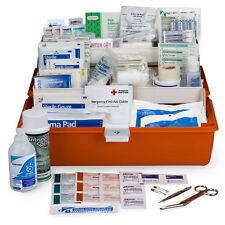 First AId Only Response First Aid Kit - 269 Pieces - FA-504