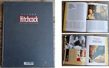 Livre Alfred Hitchcock, la collection, éditions Atlas 1994, vol. 2, 132 pages...
