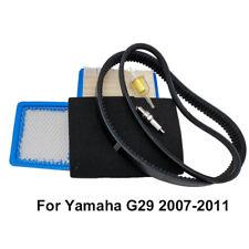 Golf Cart Tune Up Kit Starter Generator Belt,Compatible for Yamaha G29 2007-2011