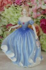 "Royal Doulton Classics, Figure of the Year 2001,Hn 3977 ""Melissa"" c. 2000"
