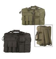 NEU Bundeswehr Kampftasche Rucksacktasche CARGO BW Tragetasche Schultertasche