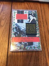 Elvis Presley• If Every Day Was Like Christmas Cassette Ships N 24h