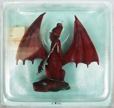 Figurine Collection Del Prado Légende Créatures Fantastiques DRAGON Occidentale
