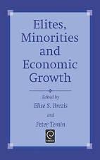 NEW Elites, Minorities and Economic Growth by E. S. Brezis