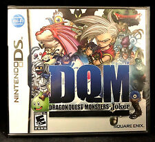 Dragon Quest Monsters: Joker - Nintendo DS-NEW