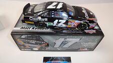Matt Kenseth 2007 #17 Carhartt Ford Fusion 1/24 motorsports authentics NASCAR