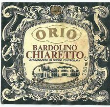 Etiquette de vin Porto Antonat