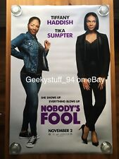 Nobody's Fool DS Theatrical Movie Poster 27x40