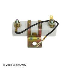 Ballast Resistor-Coil Resistor BECK/ARNLEY 178-8000