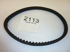 2113 Suzuki AP50,  CA1JA, Bj 03, Riemen Varioriemen