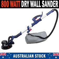 800 Watt Dustless Dry Wall Sander Plaster Board Extraction System Gyprock