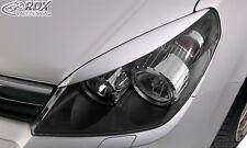 Scheinwerferblenden OPEL Astra H & Astra H GTC aus ABS