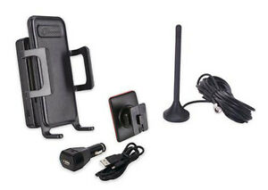 Wilson SB-V B6 HSPA cell phone signal booster for improve Verizon call reception