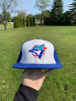 Vintage 90's style Blue Jays New Era 59fifty cap hat 7 1/2 Toronto cooperstown