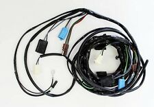 NEW! 1969 Ford Mustang Headlight Wire Harness With Wire for Tach Tachometer