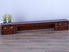Antikes chinesisches Altar Lowboard Wandregal Altarschrank China Möbel 130f