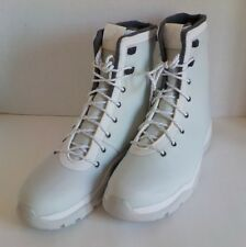 Nike Air JORDAN FUTURE Waterproof Boots PLATINUM 854554 100 MEN 12.5 Fast Ship