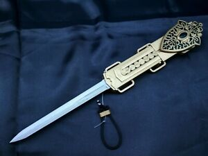 Assassin's Creed Hidden Blade Cosplay Valhalla Video Game New Props Toys Metal