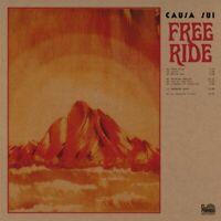 CAUSA SUI - FREE RIDE   CD NEW