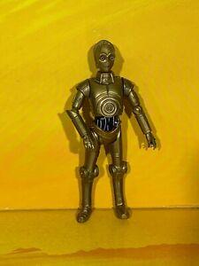 Star Wars - The Clone Wars Loose - C-3PO