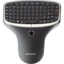 Lenovo Enhanced Multimedia Remote with backlit keyboard N5902 (57Y6678) Used