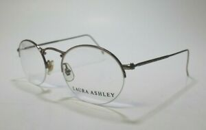 AUTHENTIC LAURA ASHLEY KATE PINK  100% AUTHENTIC GLASSES FRAME 50-20-145